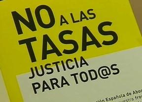 El TC admite a trámite el segundo recurso de la Junta de Andalucía contra las tasas judiciales