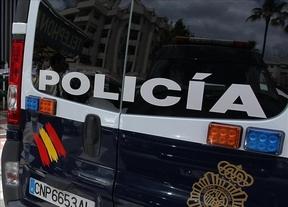 Los policías nacionales amenazan con