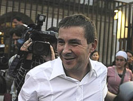 Histórica sentencia: el Tribunal de Derechos Humanos dice que Otegi tenía derecho a 'injuriar' al Rey