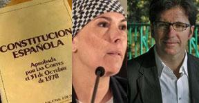 Rajoy confirma que si se (re)abre el 'melón' constitucional fulminará la posible anexión de Navarra al País Vasco