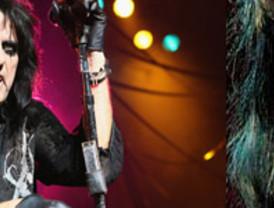 Alice Cooper ofrecerá cuatro conciertos en España