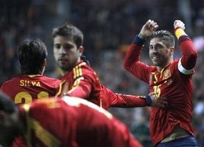 Desde Cataluña critican que la prima de la 'Roja' duplicará la de Alemania en el Mundial