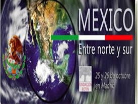 México debe recuperar dinamismo en un clima de seguridad, afirma en España Carlos Salinas