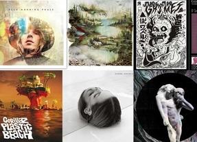 Los 50 mejores discos de lo que llevamos de década (Del 50 al 41)