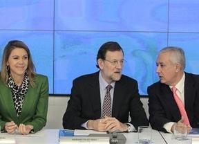 Rajoy abre este lunes con una entrevista en RNE la precampaña y sentará doctrina para la cumbre del PP del martes
