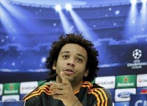 Marcelo enmienda el 'error' del año pasado al pedir el Balón de Oro para Casillas:
