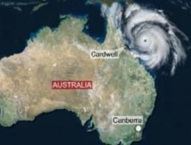 Gigante ciclón