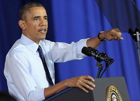 Obama da un volantazo a su política exterior para ganarse su Nobel de la Paz