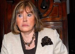 La juez argentina que investiga crímenes del franquismo pide la exhumación de un fusilado enterrado en Guadalajara