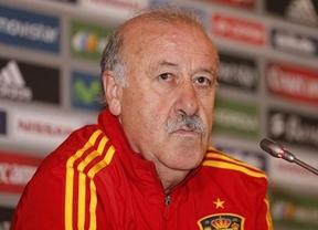 Sepa quién es la gran baza secreta de Del Bosque para el España-Georgia de esta noche