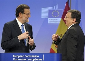 Rajoy reta a Barroso a controlar que no haya contrabando en Gibraltar