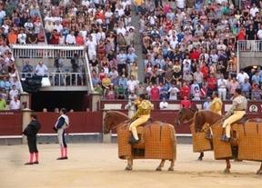Las figuras vuelven a huir de la Feria de Otoño en Las Ventas, en la que se despide El Fundi