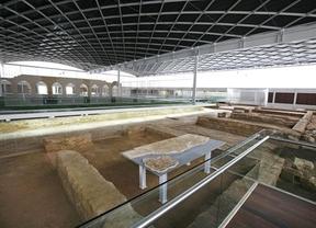 La villa romana de la Olmeda celebra el 4º cumpleaños de su reapertura