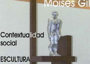 Toledo acoge la obra escultórica 'Contextualidad social' de Moisés Gil