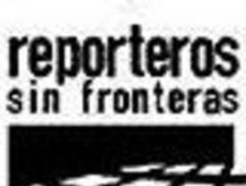Antena 3 'rebaja' a casi un tercio sus aportaciones a Reporteros Sin Fronteras
