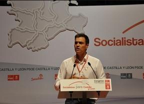 Sánchez quiere enviar a Rajoy