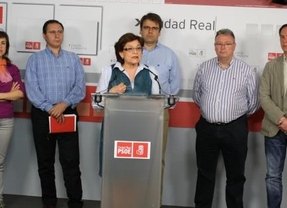 Alcaldes de Ciudad Real lanzan un 'SOS' al Gobierno regional que les debe 3,3 millones de euros
