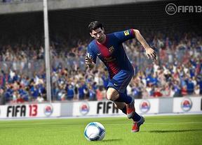 FIFA 13 estrena demo y promete