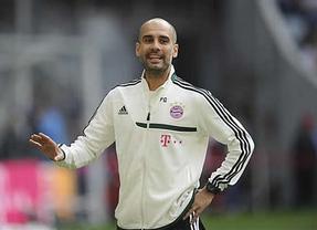 El Bayern de Munich, principal rival de los equipos españoles en la Champions League