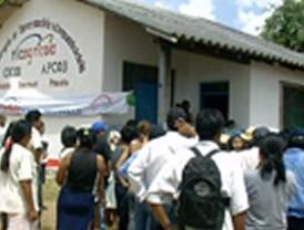 De la Vega ofrece apoyo  español a la democracia de Guatemala