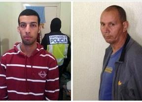Sólo uno de los dos supuestos terroristas islamistas detenidos en España seguirá en prisión
