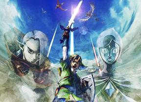 Nintendo continúa celebrando los 25 años de Zelda con 'El viaje del héroe'
