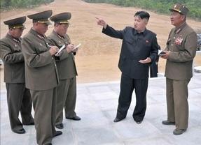 Fusilan a la ex novia de Kim Jong Un por un escándalo pornográfico