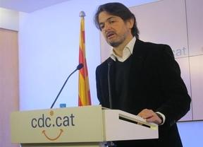 Oriol Pujol le toma el relevo a Mas en Convergència