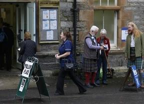Independencia de Escocia: una encuesta realizada a los votantes concede al 'no' la victoria con un 54%