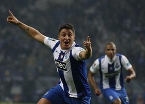 El Atlético se refuerza con el 'Cebolla' Rodríguez antes de llorar por los que se irán este verano