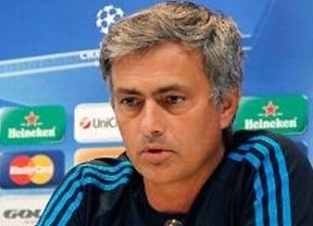 Mourinho apaga los rumores de posibles refuerzos de invierno: