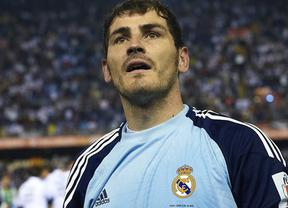 El Madrid también es solidario, también es más que un club