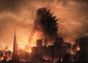 'Godzilla': El ancestral miedo humano a la naturaleza