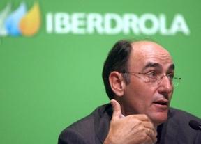 Iberdrola, con una apuesta por las inversiones en el extranjero, prevé gracias a ello elevar un 4% el beneficio anual hasta 2016