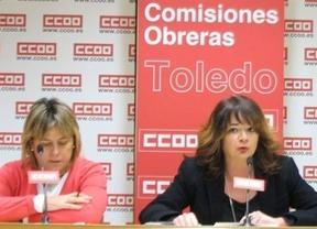 CCOO: La Junta quiere