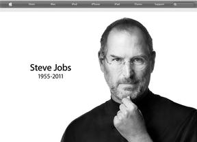 Muere Steve Jobs, el alma mater de Apple, y el 'mundo' de la manzana blanca se viste de luto