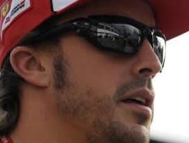 Alonso sueña con el segundo puesto del Mundial de Fórmula Uno