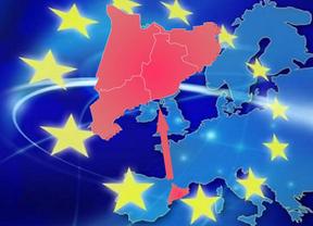 ¿Perdería Cataluña más de mil millones de euros al año si deja de pertenecer a la Unión Europea?