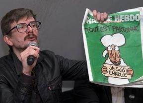 Se apaga una 'Luz' en el 'Charlie Hebdo': su caricaturista estrella se marchará en septiembre