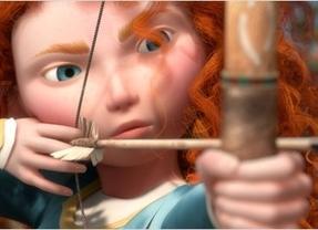 Una princesa rebelde y un osito malhablado 'animan' nuestra cartelera: 'Brave' y 'Ted' llegan a los cines