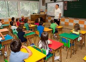 Los escolares llevan a cuestas en sus mochilas un 70% más del peso recomendado