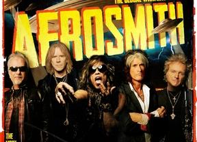 Aerosmith vuelven con nuevo disco y presentan un adelanto: 'Legendary Child'