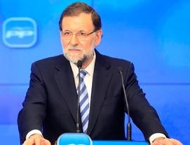 Rajoy viaja a Sevilla