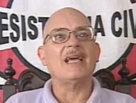 Resistencia Civil critica politización de funeral de CAP
