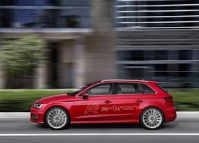 Audi A3 Sportback e-tron: Deportividad con la máxima eficiencia