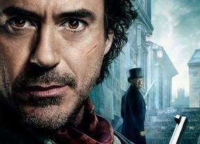 'Sherlock Holmes: Juego de Sombras': Efectista y elemental, querido Ritchie