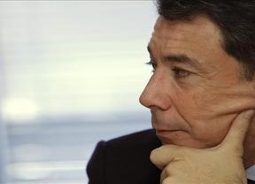 La clave de la retirada de Ignacio González en plena batalla: la necesidad de salvar las naves de cara a las urnas