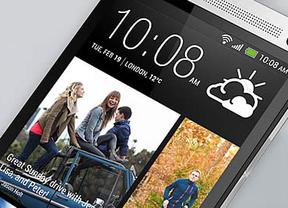 HTC One Max llegará a las tiendas en noviembre