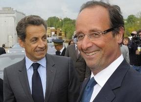 La participación en las presidenciales francesas ronda el 70%