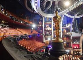 'La invención de Hugo' y 'The Artist' se batirán en duelo en la 84 edición de los Óscar